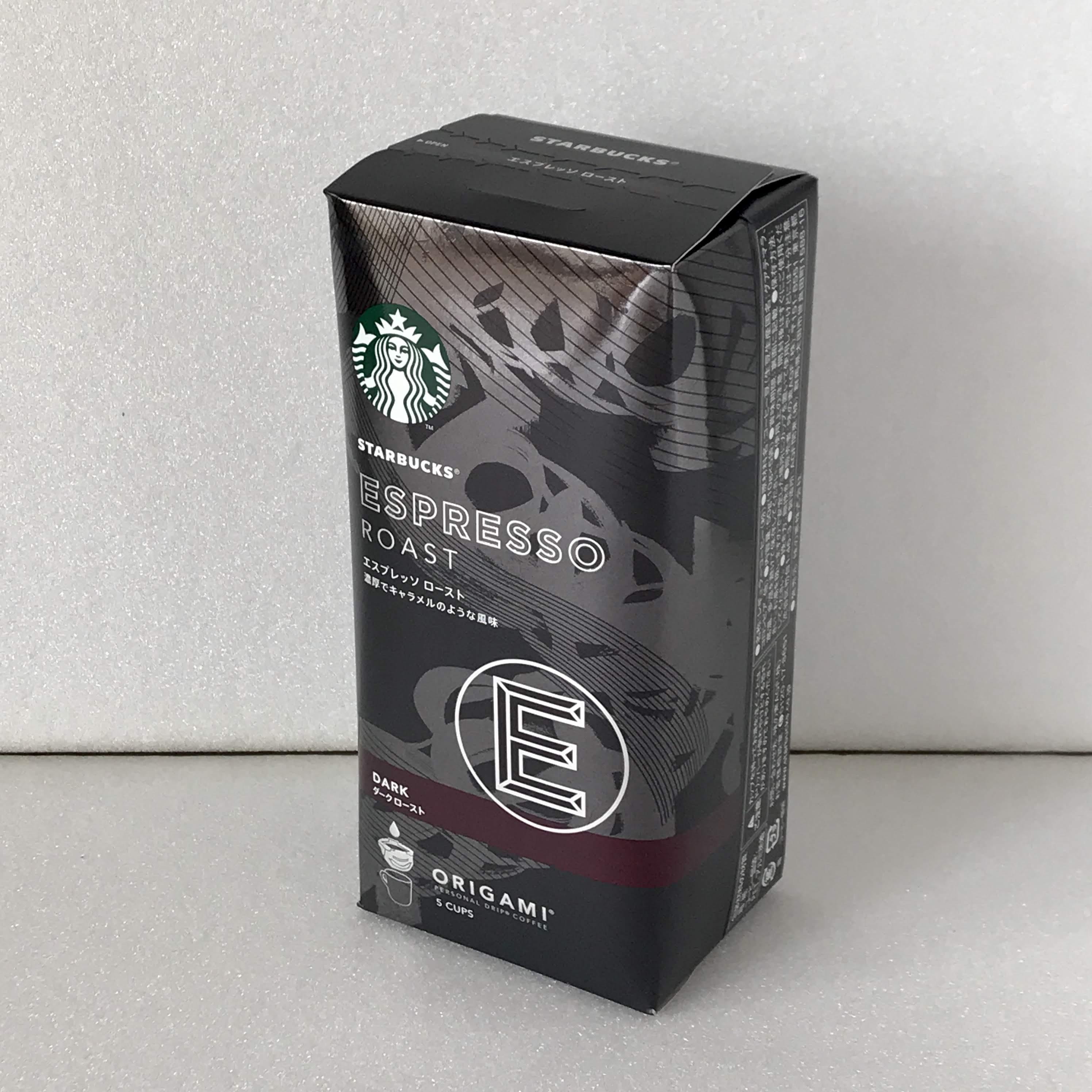 コーヒーパッケージも同様に撮影