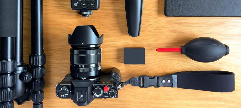 カメラや機材は買う前に、一度レンタルするのがお勧め!【ミラーレス一眼もGoproも】