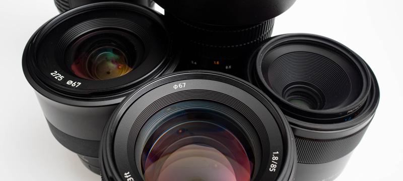 カメラのプロレンタル機材ショップ
