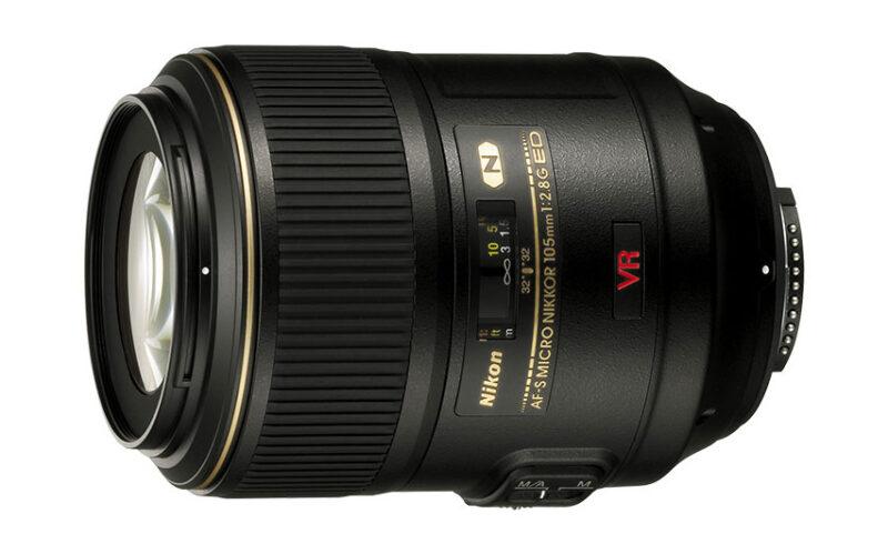 Nikon(ニコン) Micro-Nikkor AF-S 105mm f/2.8G VR